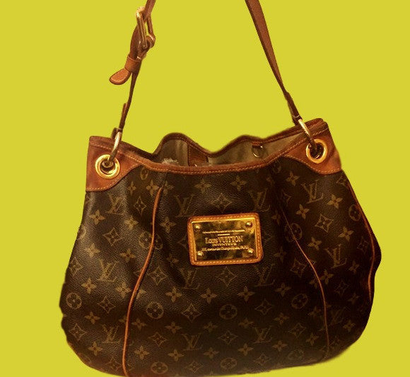 SOLD - Louis Vuitton Galleria - Amazing Bag!