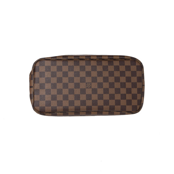 Louis Vuitton Damier Ebene Neverfull MM. Lovely! Coco et Louis