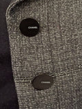 Chanel Two Piece Suit Size 4 (EU 36). Stylish! - Coco et Louis - 4