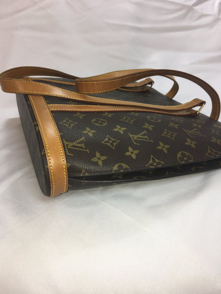 SOLD - Louis Vuitton Monogram Babylone GM Bag.  Fabulous!