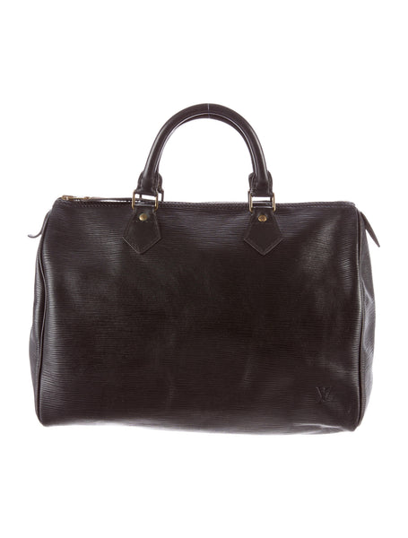 Louis Vuitton Epi Leather Alma PM. Beauty! Coco et Louis