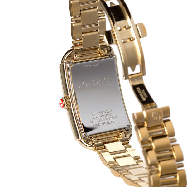 Michele Milou Park Watch. Timeless! Coco et Louis