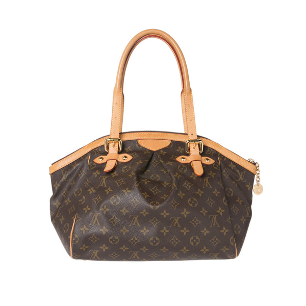 Louis Vuitton Monogram Tivoli GM Bag. Lovely! Coco et Louis