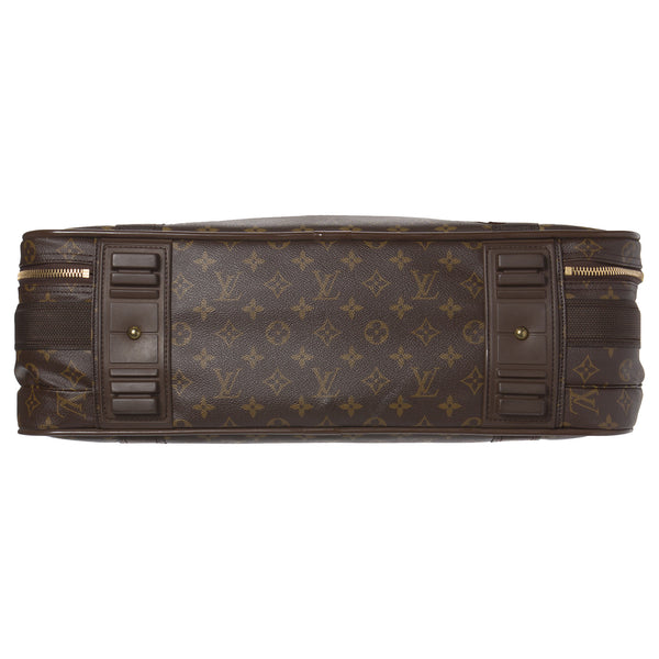 Louis Vuitton Monogram Satellite Travel Bag.  Perfect Carry-On! - Coco et Louis - 3