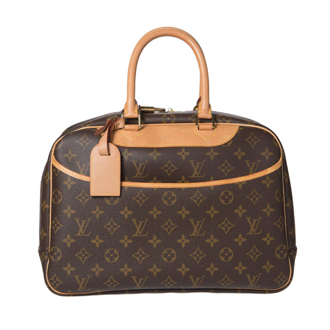 SOLD - Louis Vuitton Monogram Satellite Travel Bag.  Perfect Carry-On!