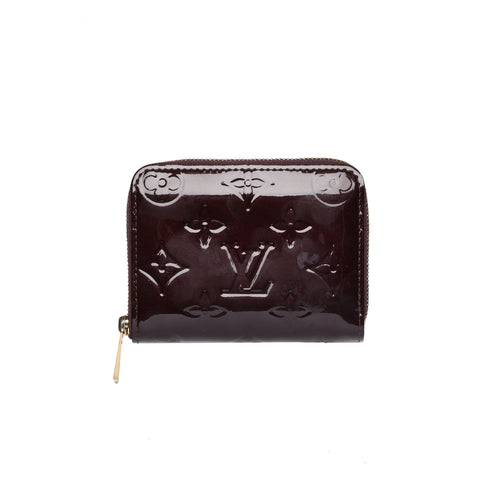 Sold -Louis Vuitton Epi Rouge Castillan Cannes Cosmetics Vanity Handbag. Spectacular!