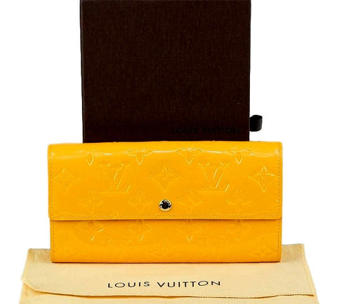 Sold -Louis Vuitton Amarente Sarah Wallet/Clutch. Beautiful!