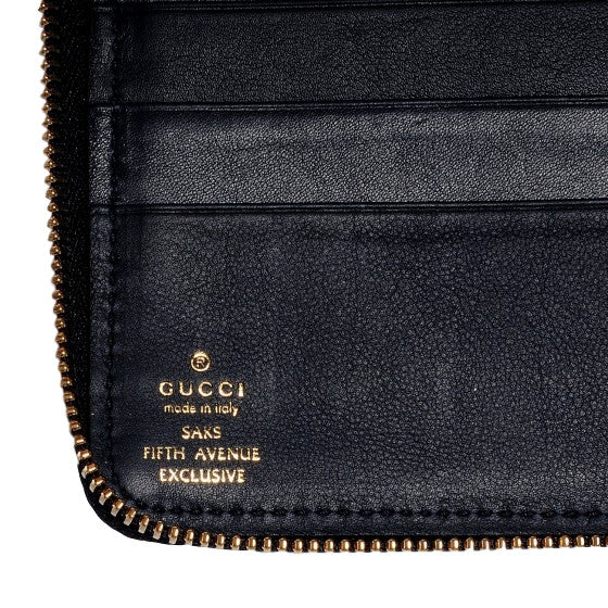 Gucci Guccissima Large Wallet/Clutch. Breathtaking! - Coco et Louis - 5