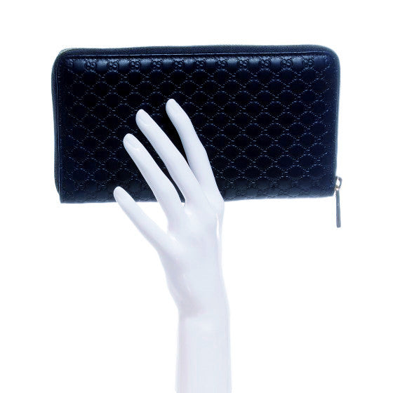 Gucci Guccissima Large Wallet/Clutch. Breathtaking! - Coco et Louis - 3
