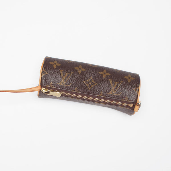 Sold -Louis Vuitton Monogram Papillon 30 cm Bag w/ Matching Pouch. Timeless! Coco et Louis