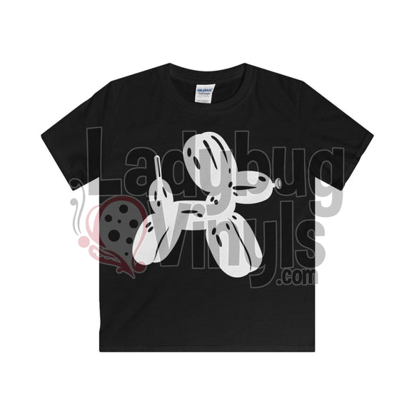 Balloon Dog Boy's T-Shirt - LadybugVinyls