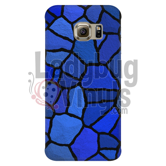 Blue Stone Phone Case - LadybugVinyls