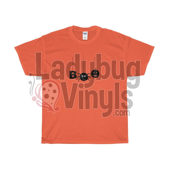 Boo Men's T-Shirt - LadybugVinyls