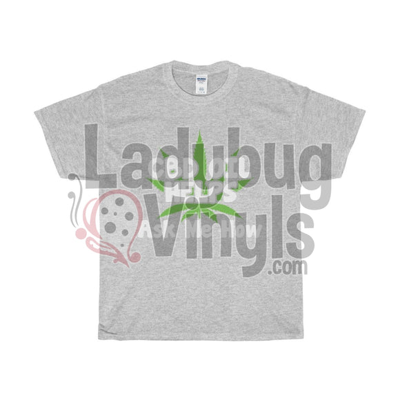 CBD Oil Helps Men's T-Shirt - LadybugVinyls
