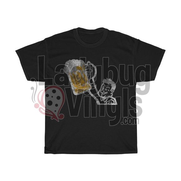 Cheers! Men's T-Shirt - LadybugVinyls