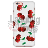 Cherries Phone Case - LadybugVinyls