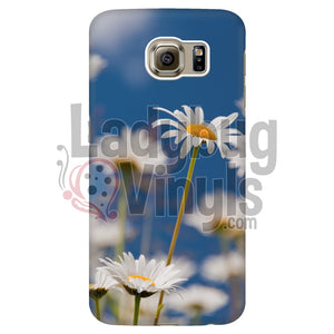 Daisy Phone Case Galaxy S6 Edge Cases