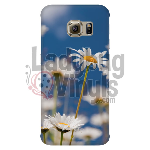 Daisy Phone Case - LadybugVinyls