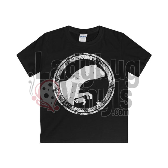 Dinosaur Boys T-Shirt Black / Xs Kids Clothes