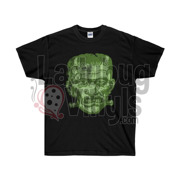 Frankenstein Ultra Cotton T-Shirt Black / L