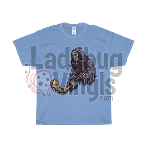 Grim Reaper Hockey Men's T-Shirt - LadybugVinyls
