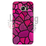 Pink Stone Phone Case - LadybugVinyls