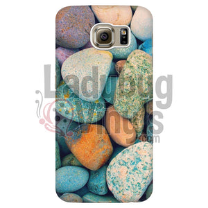 River Rock Phone Case Galaxy S6 Edge Cases