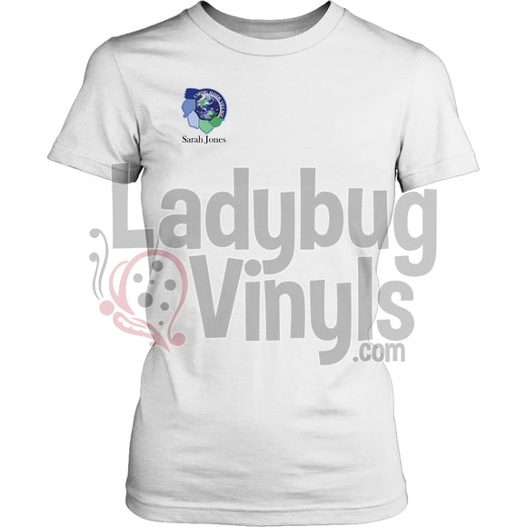 Sarah Jones White - LadybugVinyls