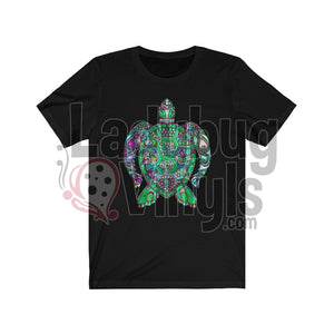 Sea Turtle T-Shirt Black / L T-Shirt