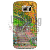 Stairway Phone Case Galaxy S6 Cases