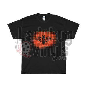 Trick Or Treat Mens T-Shirt Black / L