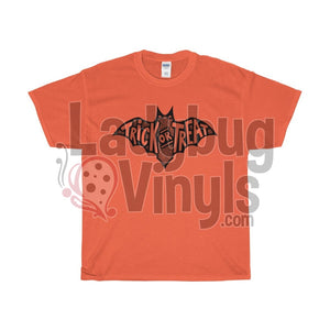 Trick Or Treat Men's T-Shirt - LadybugVinyls