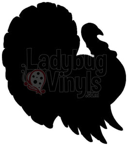 Turkey - LadybugVinyls