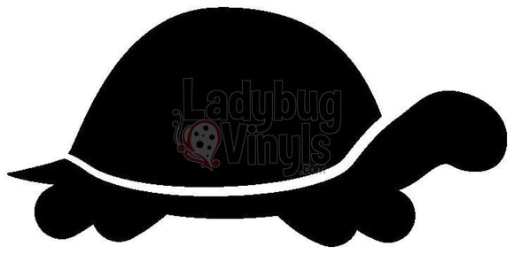 Turtle - LadybugVinyls