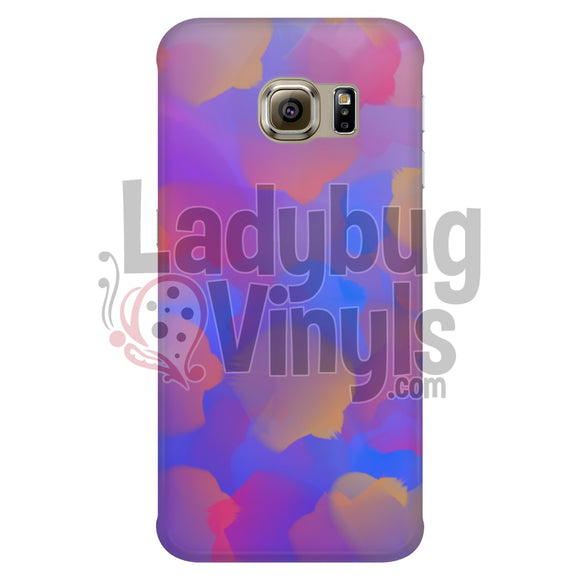 Watercolor Phone Case Galaxy S6 Edge Cases