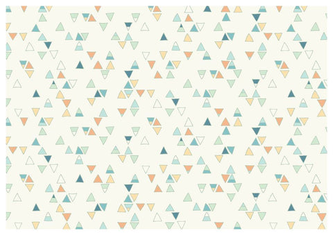 Dashwood Altitude Triangles White