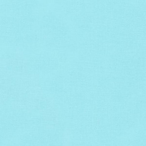 Robert Kaufman Kona Cotton Solids Azure