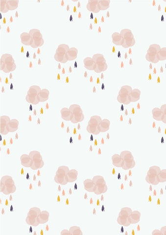 Dashwood Studios Autumn Rain Cloud
