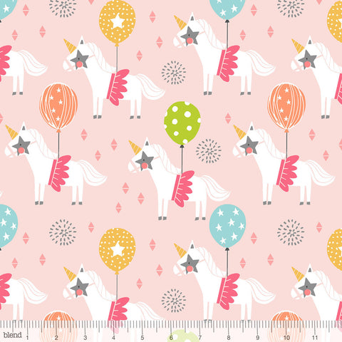 Blend Calliope Carousel Pink