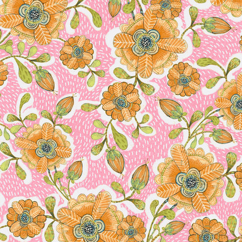Blend Cori Dantini Hello World Happy Blossoms Pink