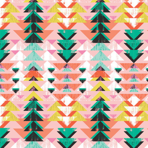 Blend Tropical Paradise Direction Pink