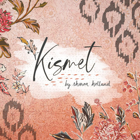 {New Arrival} Art Gallery Kismet Fat Quarter Bundles x 16 Pieces