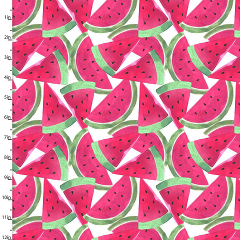 3 Wishes Tropicale Digital Watermelon