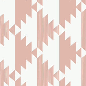 Camelot Nordic Mirrored Pink
