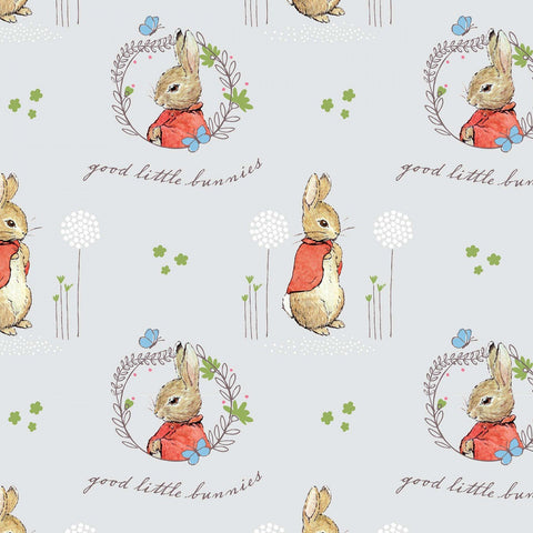 {New Arrival} The Craft Cotton Co Peter Rabbit by Beatrix Potter Flopsy Mopsy