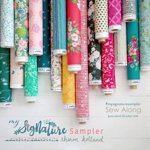 Art Gallery Signature Fat Quarter Bundles x 20 Pieces