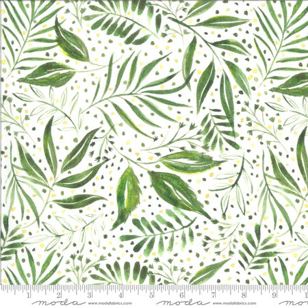 {New Arrival} Moda Moody Bloom Jungle Digital Breezy Botanical