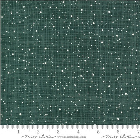 {Pre-Order Sept/Oct} Moda Kate & Bird Juniper Flurries Spruce