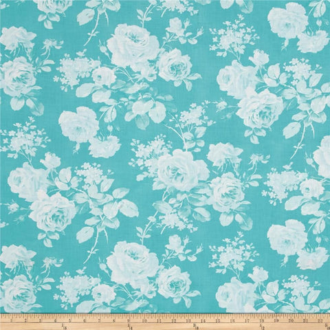 Tanya Whelan Shades of Roses Main Teal