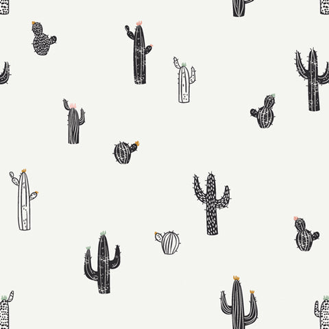 {New Arrival} Art Gallery Fabrics Pacha Cactus Stamps